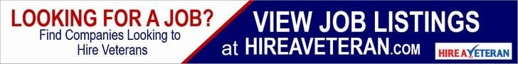 Hire A Veteran Military Job Board - Post Jobs For Veterans
